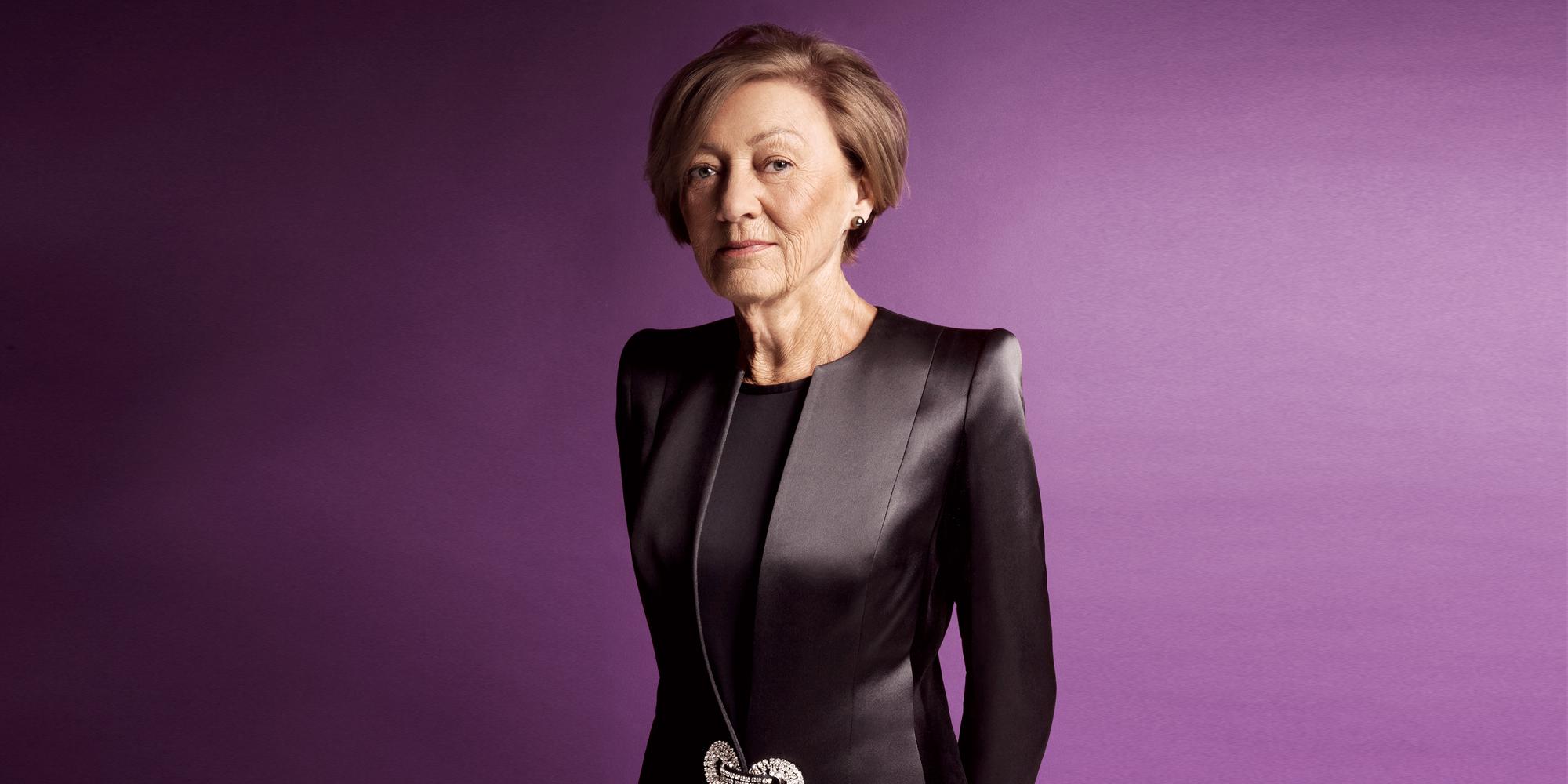 Dame Alison Paterson