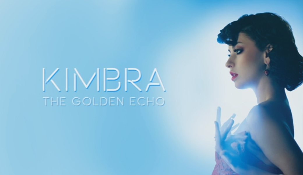 Kimbra's New Album: Behind the Scenes