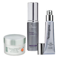 Rejuvenate with Retinol