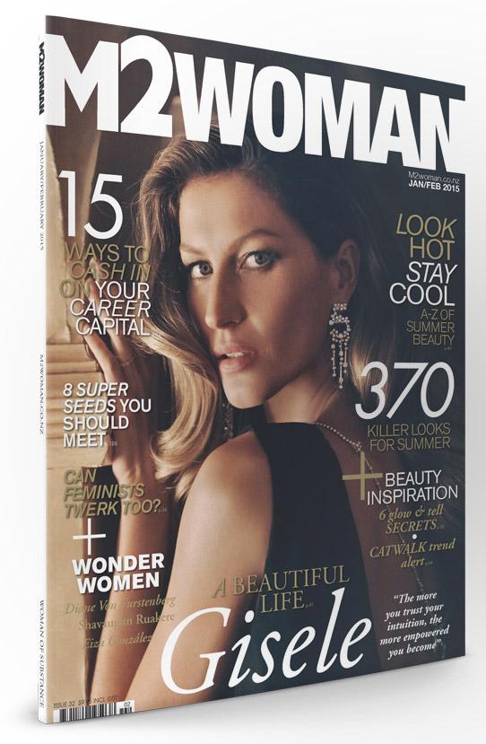 M2woman-mag