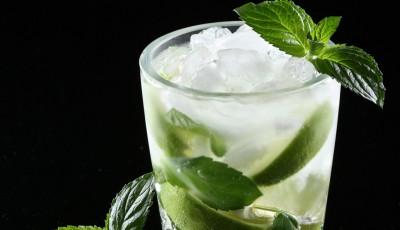 Caipiroksa – Cocktail of the Week