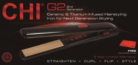 Chi-G2-Hair-Straightener