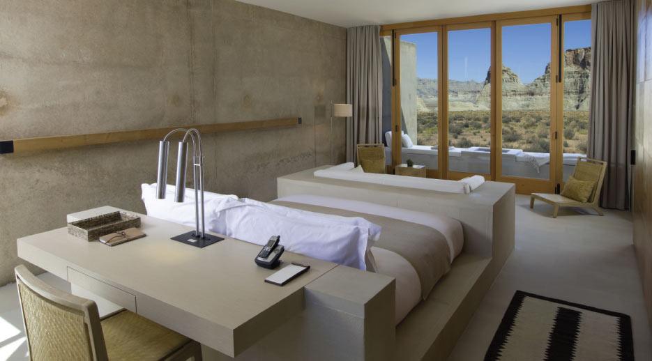 Bedroom-concrete
