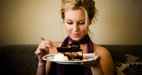 Chocolate-cake-guilty-pleasure-girl