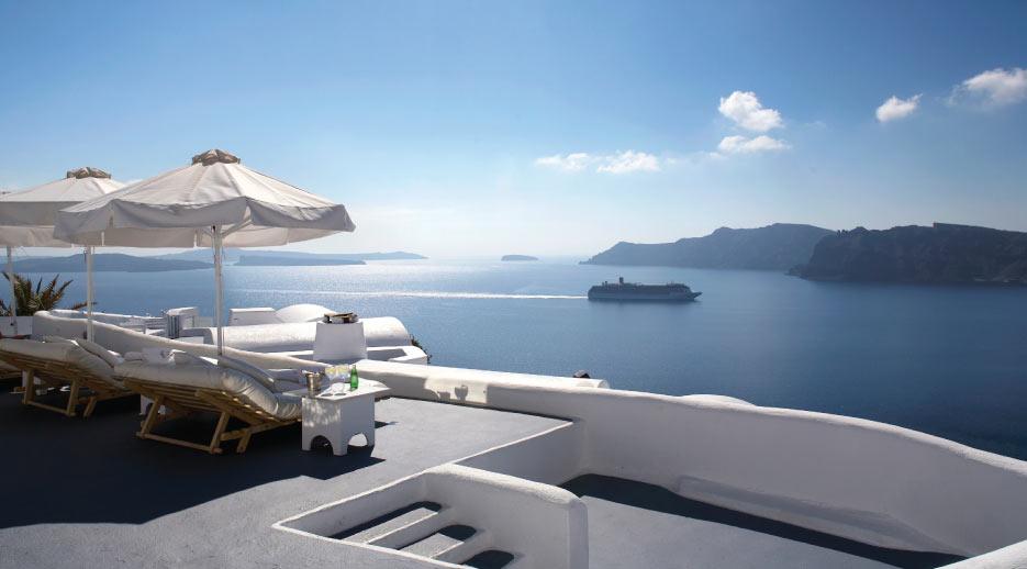 Santorini-exterior