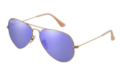 NZD$270.rb_3025_167_68-Flash-Lenses