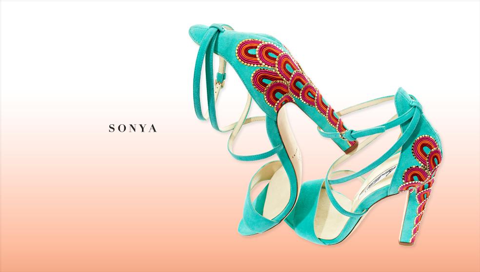 Brian Atwood Resort BA 2015 lookbook high heels (5)