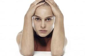 6 Women Who Went Bald for Art
