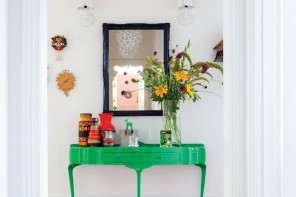 Tips for Celebrating your Home