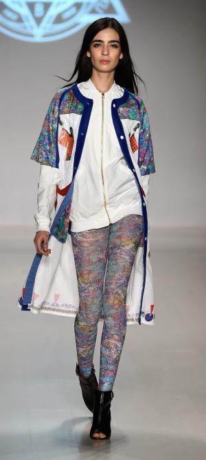 Asia Fashion Collection - Runway - Mercedes-Benz Fashion Week Fall 2015 (2)