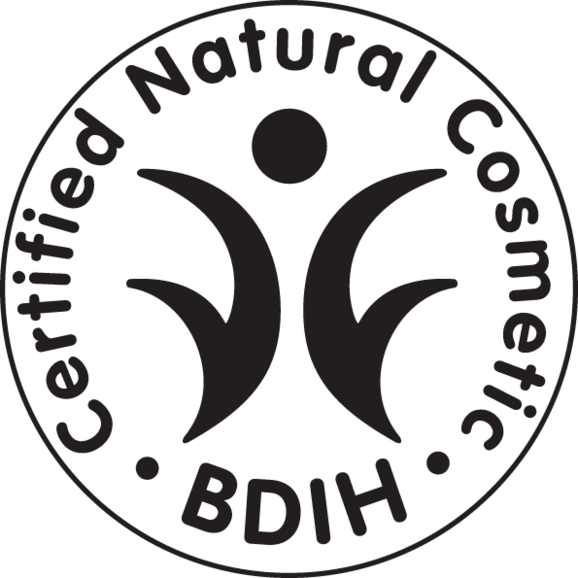 This animal cruelty free 100 natural cosmetic brand has brought bdih natrue biocorpaavc Gallery