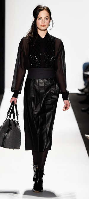 Carmen Marc Valvo Runway Mercedes Benz Fashion Week Fall 2015 M2now (11)