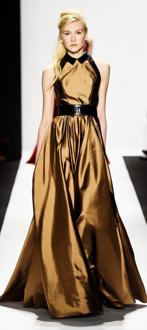 Carmen Marc Valvo Runway Mercedes Benz Fashion Week Fall 2015 M2now (14)