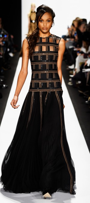 Carmen Marc Valvo Runway Mercedes Benz Fashion Week Fall 2015 M2now (15)