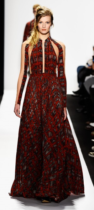 Carmen Marc Valvo Runway Mercedes Benz Fashion Week Fall 2015 M2now (16)