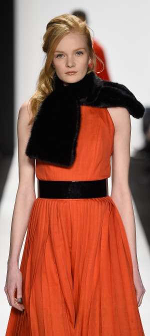 Carmen Marc Valvo Runway Mercedes Benz Fashion Week Fall 2015 M2now (19)
