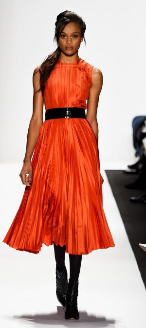 Carmen Marc Valvo Runway Mercedes Benz Fashion Week Fall 2015 M2now (5)