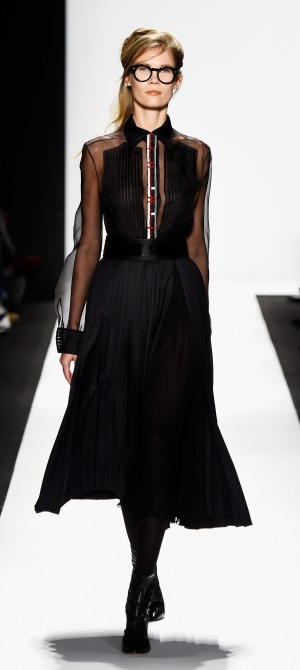 Carmen Marc Valvo Runway Mercedes Benz Fashion Week Fall 2015 M2now (6)