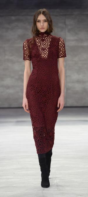 Charlotte Ronson - Runway - Mercedes-Benz Fashion Week Fall 2015 (3)