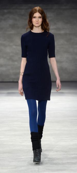 Charlotte Ronson - Runway - Mercedes-Benz Fashion Week Fall 2015 (4)
