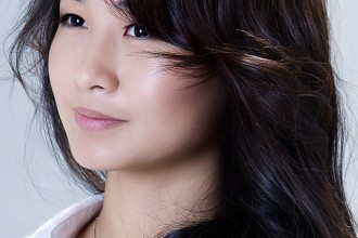 Hair-Extensions-Perfect-Asian-model