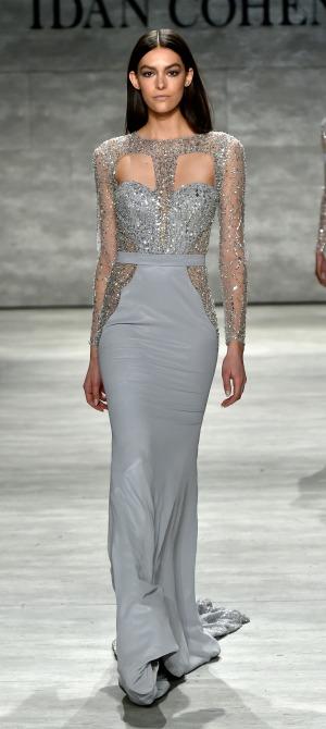 Idan Cohen - Runway - Mercedes-Benz Fashion Week Fall 2015 (3)