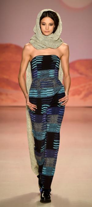 Mara Hoffman - Runway - Mercedes-Benz Fashion Week Fall 2015 (2)