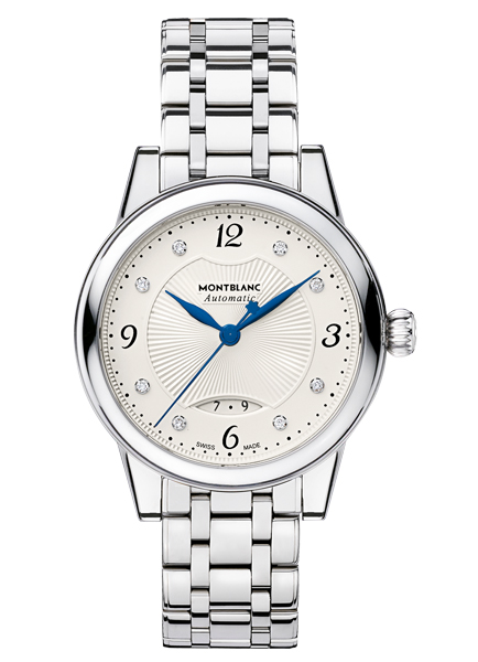 Montblanc-Automatic-Swiss-Made