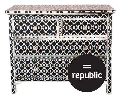 Republic-drawer