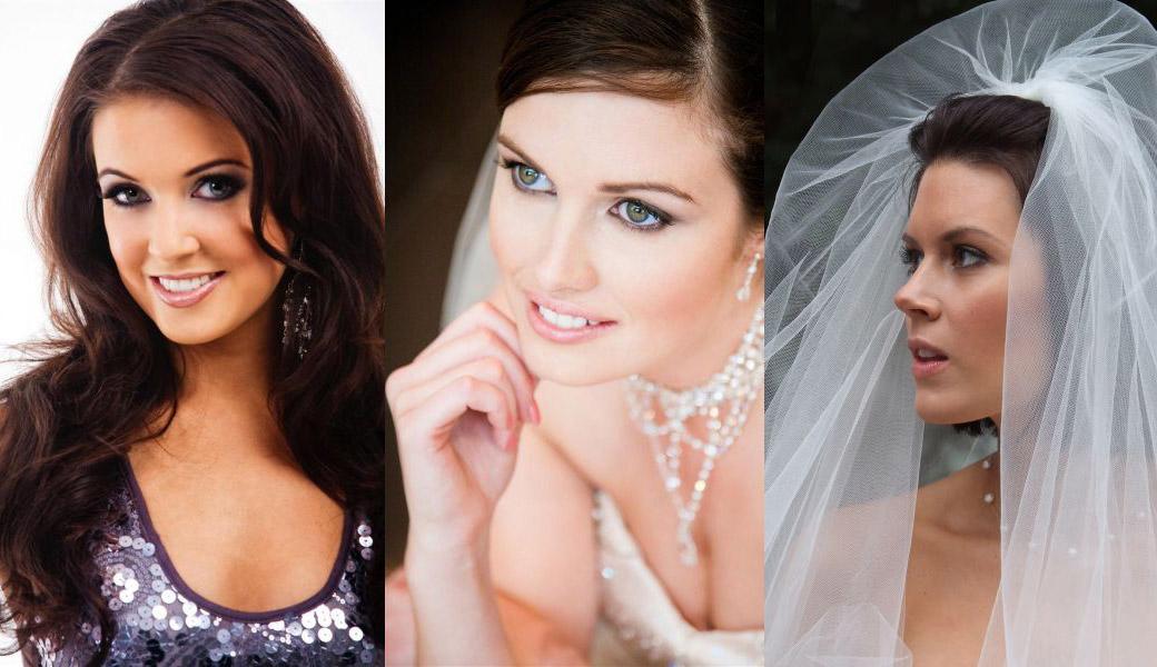 Bella-Vi Ms world New Zealand 2010 bride