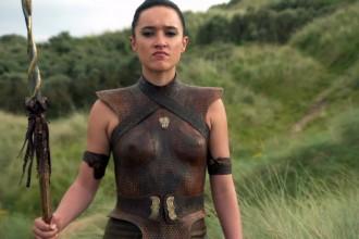 Keisha-Castle-Hughes Obara Sand-Game-of-Thrones-Armour