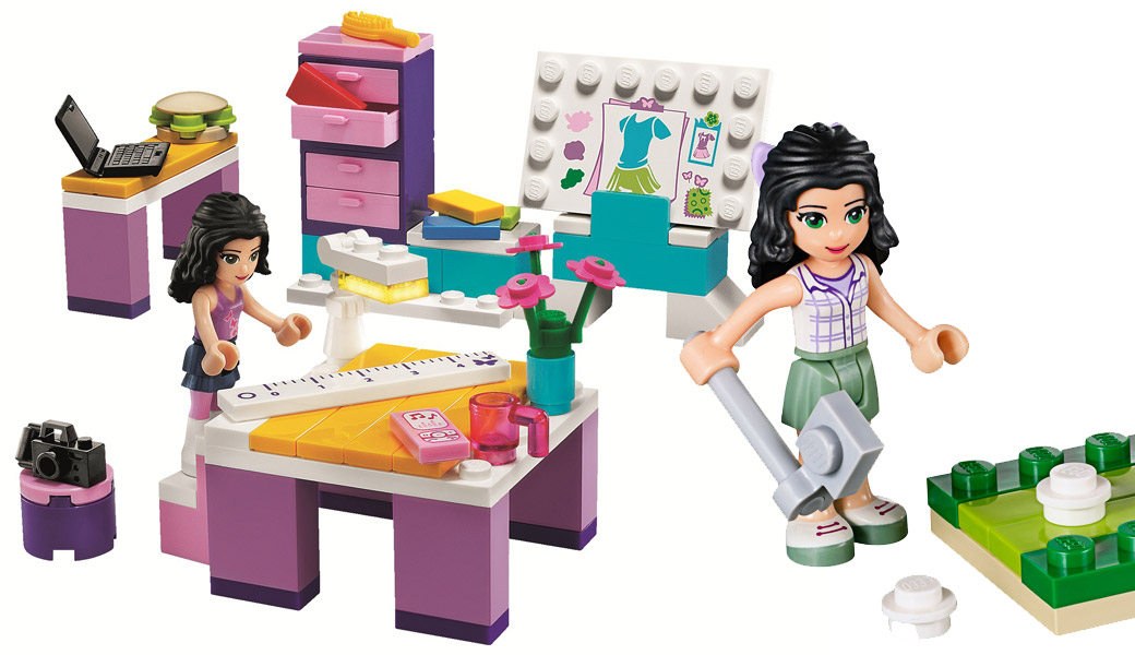 Lego-Friends-Girls