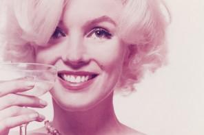 Intimate Final Marilyn Monroe Photos Emerge