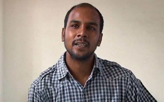 Mukesh-Singh