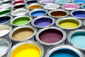 The Weirdest Paint Colour Names in the World