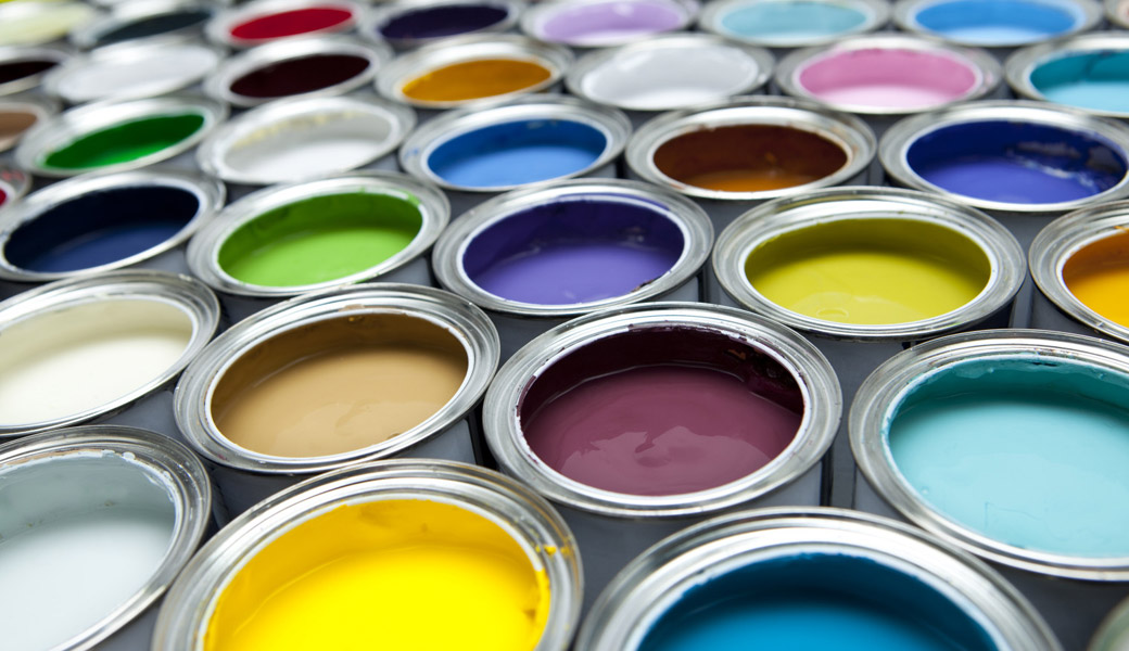 Paint-Colour