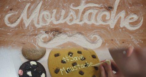 Save-Moustache
