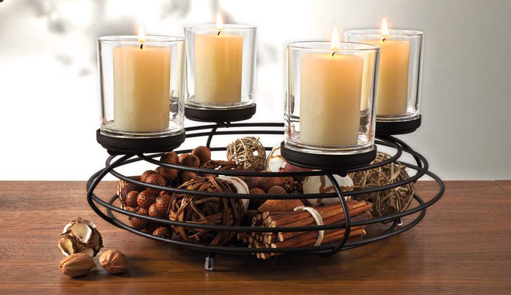 Scented-candles-interior-design-ideas