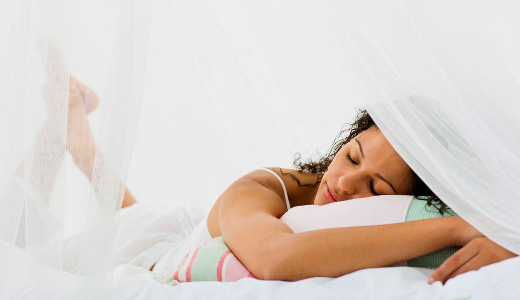 Sleep-Bedroom