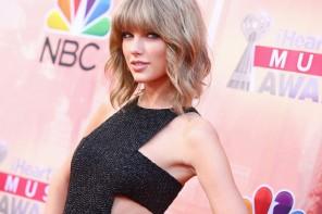 Red Carpet Fashion: iHeartRadio Music Awards