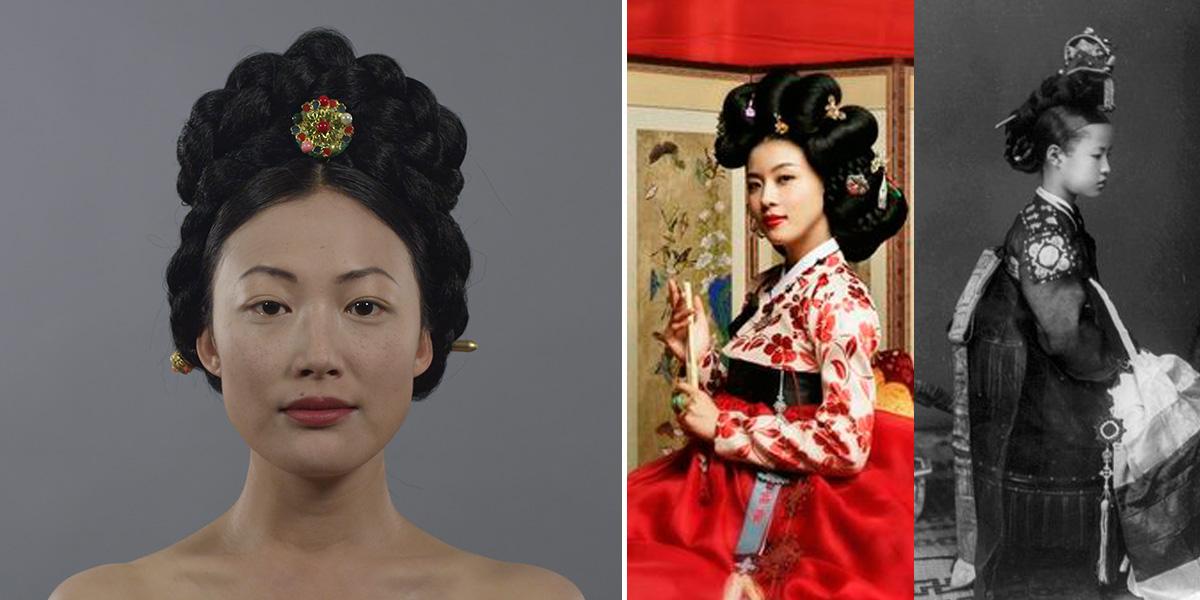 The Cut North Korea South Korea Beauty 100 Years Hair (2)