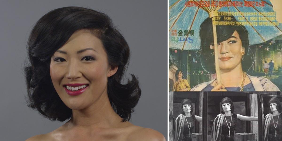 The Cut North Korea South Korea Beauty 100 Years Hair (3)