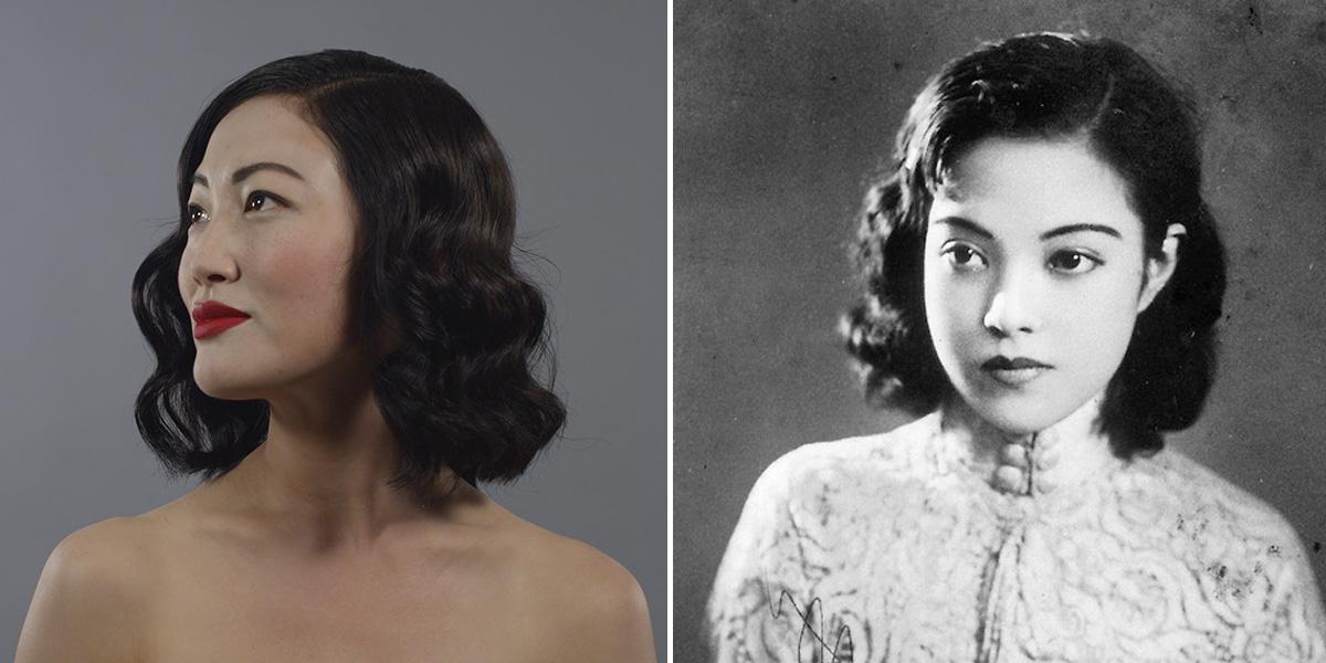 The Cut North Korea South Korea Beauty 100 Years Hair (6)