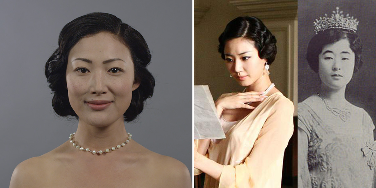 The Cut North Korea South Korea Beauty 100 Years Hair (7)