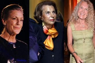 Top-5-Most-Wealthiest-Women
