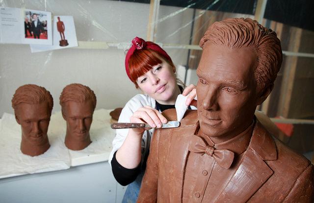 Chocolate Benedict Cumberbatch (1)
