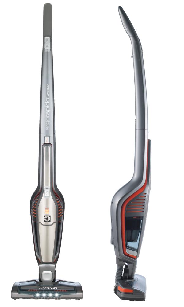 Electrolux-Vacuum