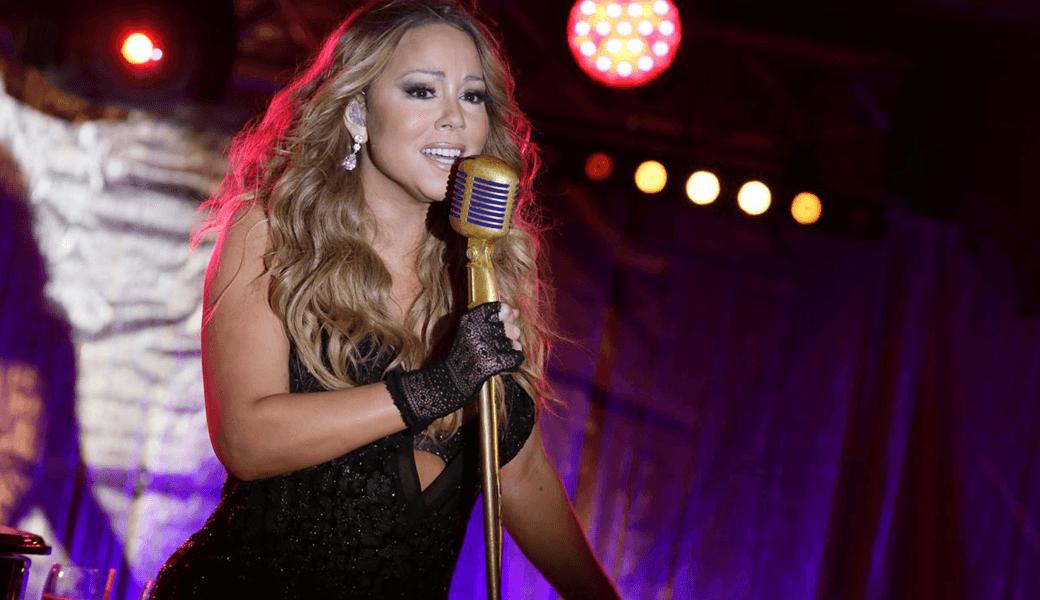 Mariah-Kerry