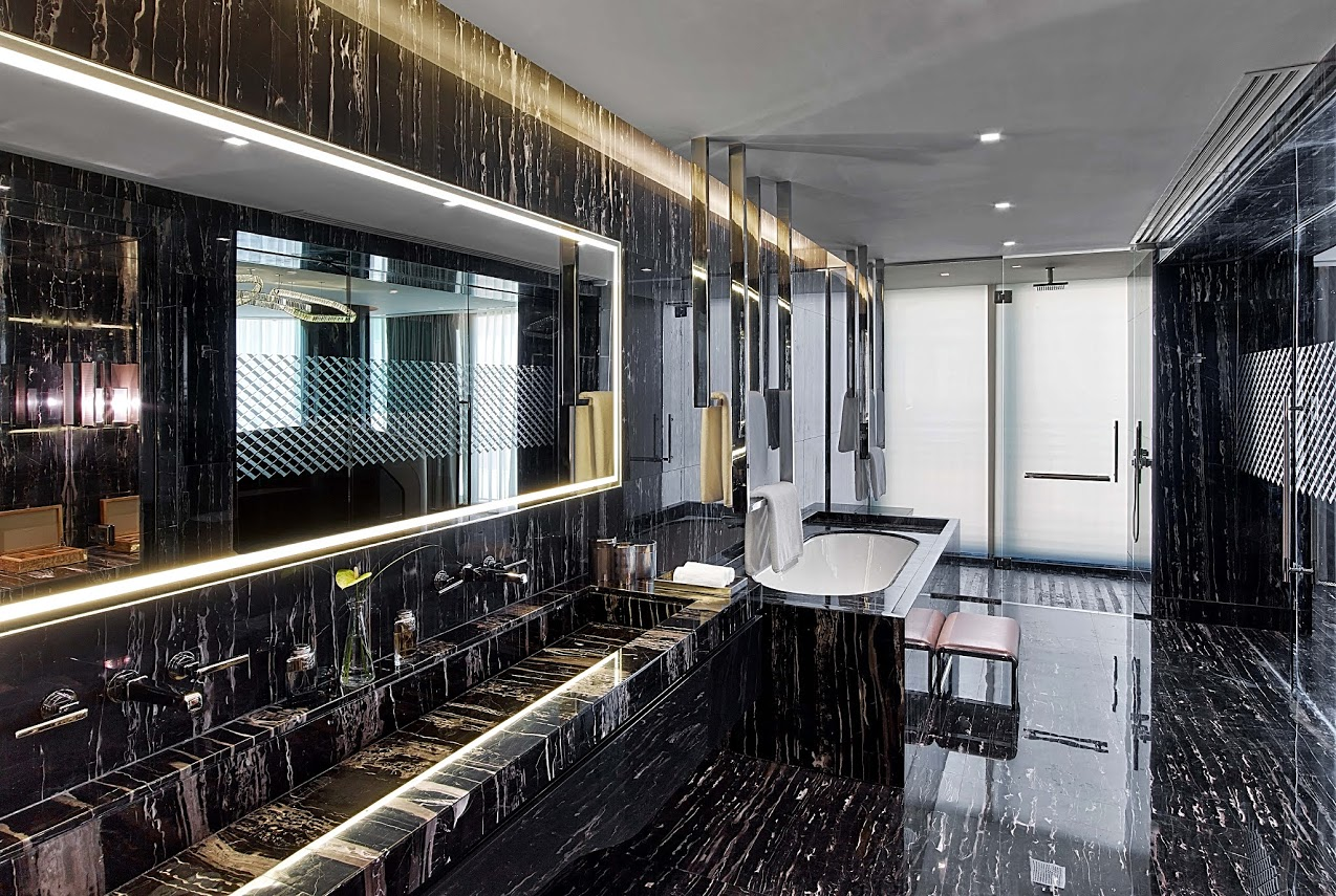 New Bentley suite debuts at the St. Regis Istanbul 8