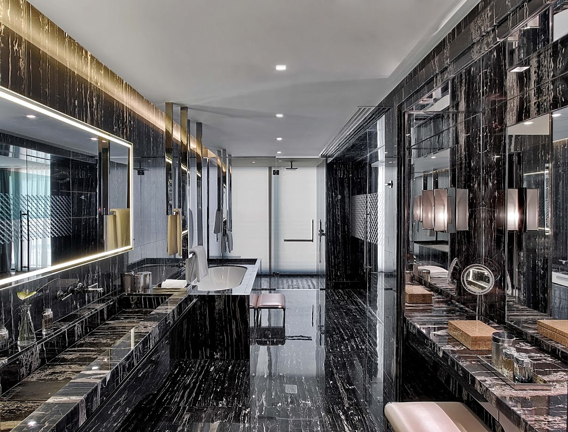 New Bentley suite debuts at the St. Regis Istanbul 9